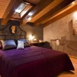 Habitació doble amb bany privat