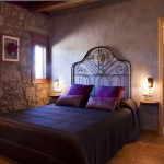 habitacio llit doble amb bany